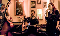 Live-Session - Zum Scheffelhof - 2015